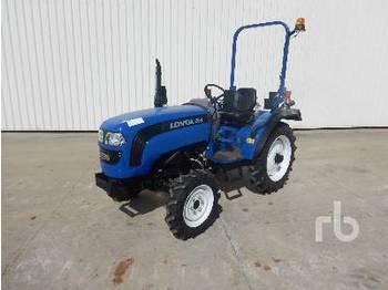 LOVOL TE254 4WD Agricultural Tractor - ratastraktor