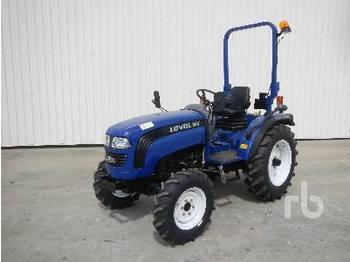 LOVOL TE354R 4WD Agricultural Tractor - ratastraktor