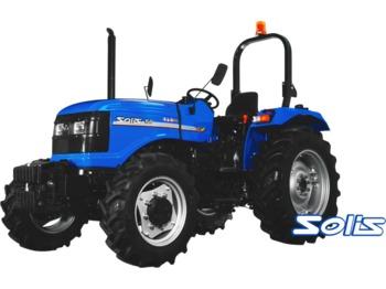 Solis RX50 4wd Open beugel  - ratastraktor