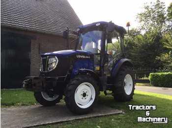 Lovol 504 - traktor