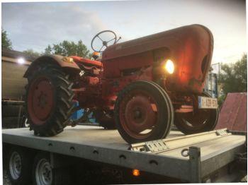 Porsche 108 junior - traktor