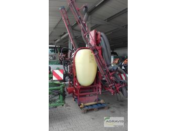 Traktorilt tõusev pritsija Hardi ANBAUSPRITZE 600 L