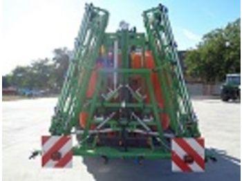 Traktorilt tõusev pritsija Jessernigg ASSASS: pilt 1