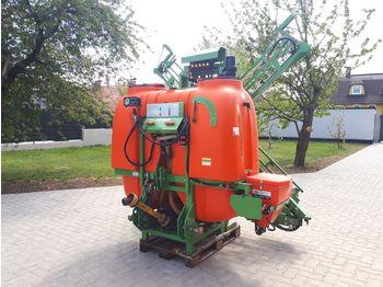 Jessernigg ProLight  - traktorilt tõusev pritsija