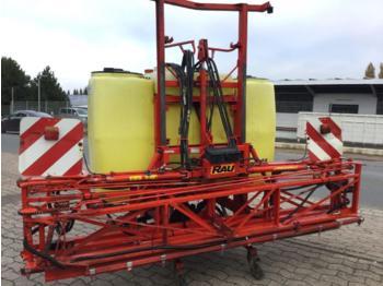 Traktorilt tõusev pritsija Rau D 2 1000ltr/15 mtr. hydr. klappbar