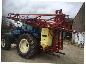 Traktorilt tõusev pritsija Rau Vicon 1200 )24