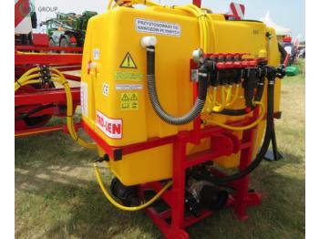 Traktorilt tõusev pritsija TAD-LEN Mounted field sprayer 600 l 12 m/Pulverizador suspendido/Opryskiwacz polowy zawieszany