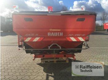 Väetiselaoturid Rauch Axis-H 50.1 EMC + W