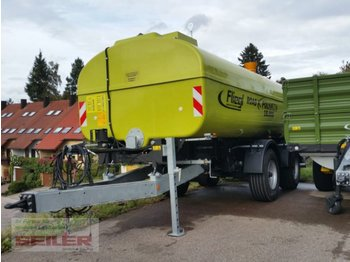 Vedelväetise laotur Fliegl FW 18000 ROAD X POLY-Line Tandem 18 m³