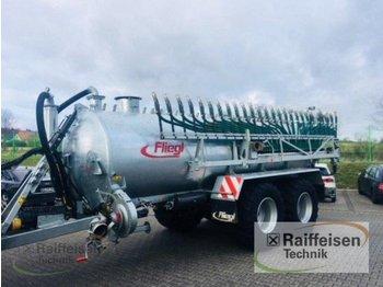 Vedelväetise laotur Fliegl VFW 14000 Maxx-Line