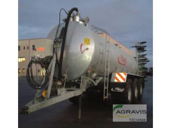 Fliegl VFW 22000 TRIDEM - vedelväetise laotur