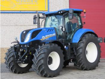 New Holland T7.210AC - kolesový traktor