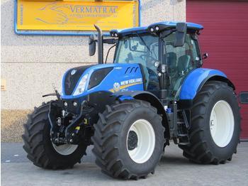 New Holland T7.225AC - kolesový traktor