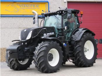 New Holland T7.270 - kolesový traktor