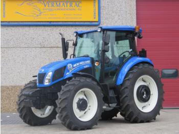 New Holland TD5.115 - kolesový traktor