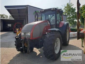 Valtra T 140 ECH - kolesový traktor