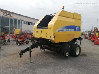 New Holland BR 7070 - obracač sena