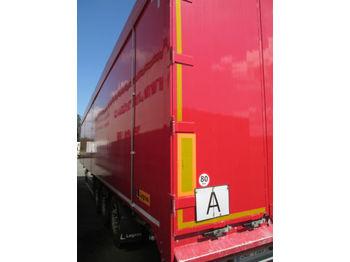 Legras FMA 06  - полуприцеп-фургон