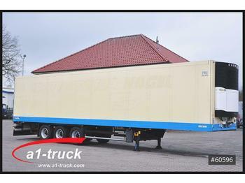 Полуприцеп-рефрижератор Schmitz Cargobull SKO24, Doppstock, FP 60, 1 Vorbesitzer