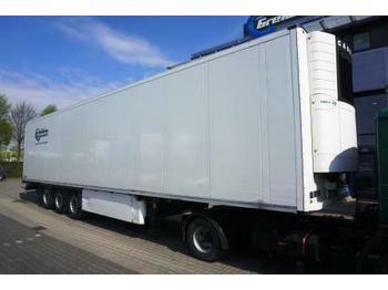 Полуприцеп-рефрижератор Schmitz Cargobull SKO 24/L - 13.4 FP 60 Cool