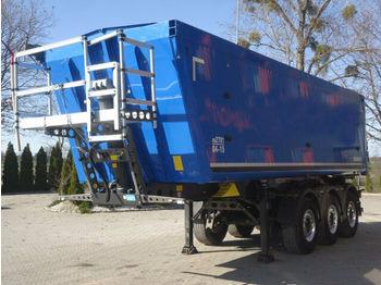 Самосвальный полуприцеп Schmitz Cargobull GOTHA SKI 24 SL 7.2 ALU Kipper Auflieger 36m3: фото 1