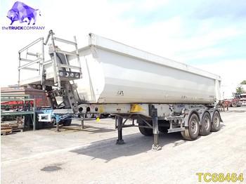 Schmitz Cargobull Tipper - кипер полуприколка