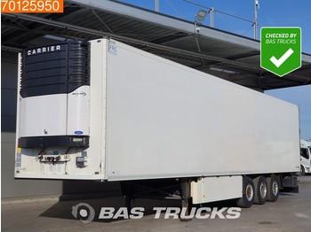 Schmitz Cargobull SKO24 Maxima 1300 2,70 Inner Height Liftachse Palettenkasten - полуприколка ладилник