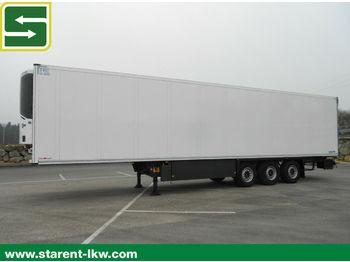 Рефрижератор полуремарке Schmitz Cargobull Thermo King SLXi300, Blumenbreit, Palettenkasten