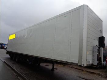 Furgoonpoolhaagis Schmitz Cargobull Oplegger very clean