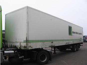 Van Eck Box Koffer - furgoonpoolhaagis