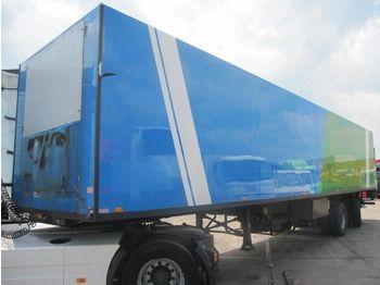 Van Eck DT32-2B-3469 - furgoonpoolhaagis