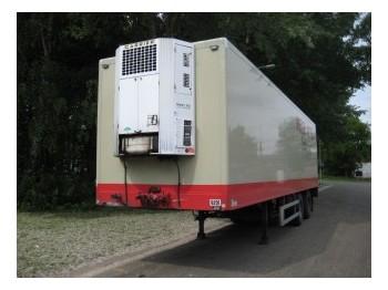 HTF HZP32B - külmutiga poolhaagis