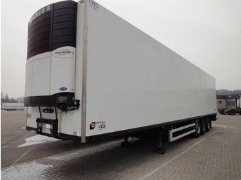 VAN_ECK Van Eck Bi Temperatur 2,49m breit Vector 1800 MP - külmutiga poolhaagis
