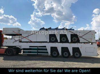 Orthaus OGT 24/B Beton Innenlader 9500mm BPW LUFT  - poolhaagis