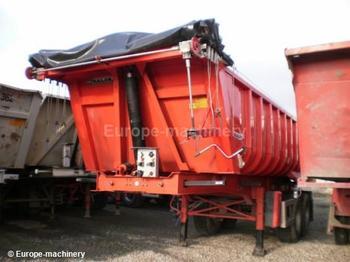 General trailer  - poolhaagis veoauto