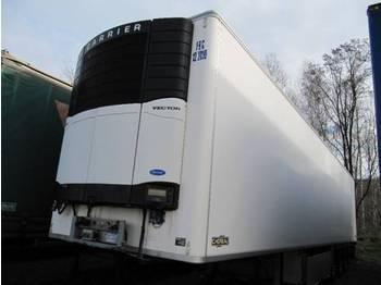 Chereau Carrier Vector - külmutiga poolhaagis