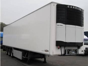Chereau Kühlaufliger Carrier Vector - külmutiga poolhaagis