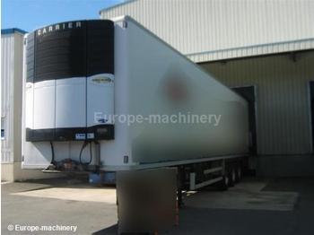 General trailer AUBINEAU - külmutiga poolhaagis