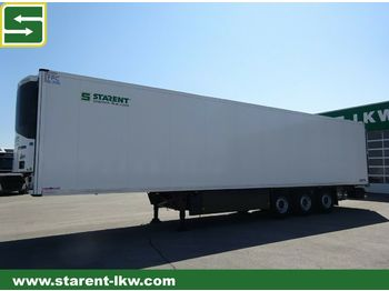 Külmutiga poolhaagis Schmitz Cargobull Thermotrailer,ThermoKing SLXe Spectrum,Multitemp
