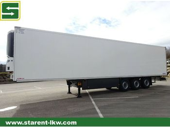 Külmutiga poolhaagis Schmitz Cargobull Thermotrailer Thermo King SLXi300, Palka, DD