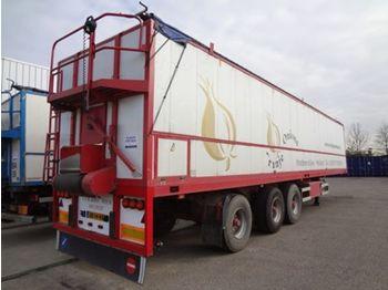 TSR Van der Peet - poolhaagis veoauto