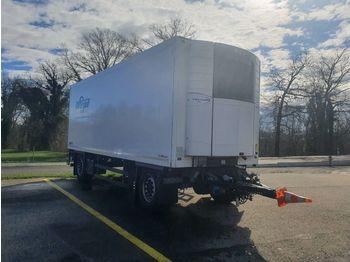 Pótkocsi hűtős Schmitz Cargobull AKO 18/L - FP 45 Cool, LBW