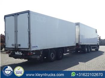 Pótkocsi hűtős Schmitz Cargobull ZKO 18