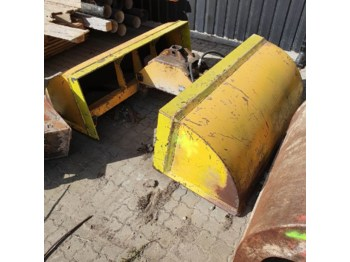 BSV SHVA 750 RG-S - iskopna žlica