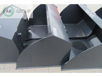 Žlica Inter-Tech Light Materials Bucket 1.2/ Łyżka do Materiałów Lekkich AV