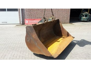 Žlica za utovarivač SLOTENBAK 2,1 meter