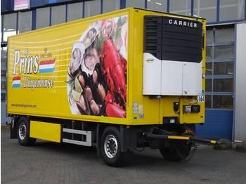 Schmitz Cargobull KO18 - prikolica hladnjača