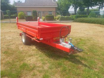 Prikolica istovarivača New AGM tipper trailer