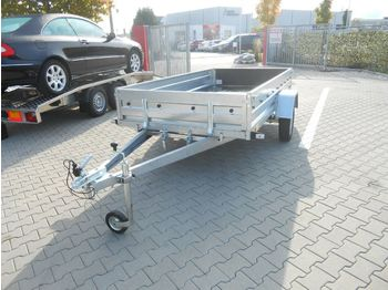 PKW Anhänger ab 48 Euro monatl.  - prikolica za automobil