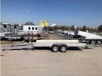Prikolica za prevoz automobila ANSSEMS AMT 2500 Autotransporter Maschinentransporter